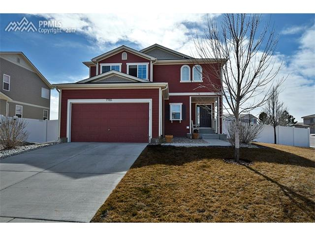 7765 Candlelight Lane, Fountain, CO 80817