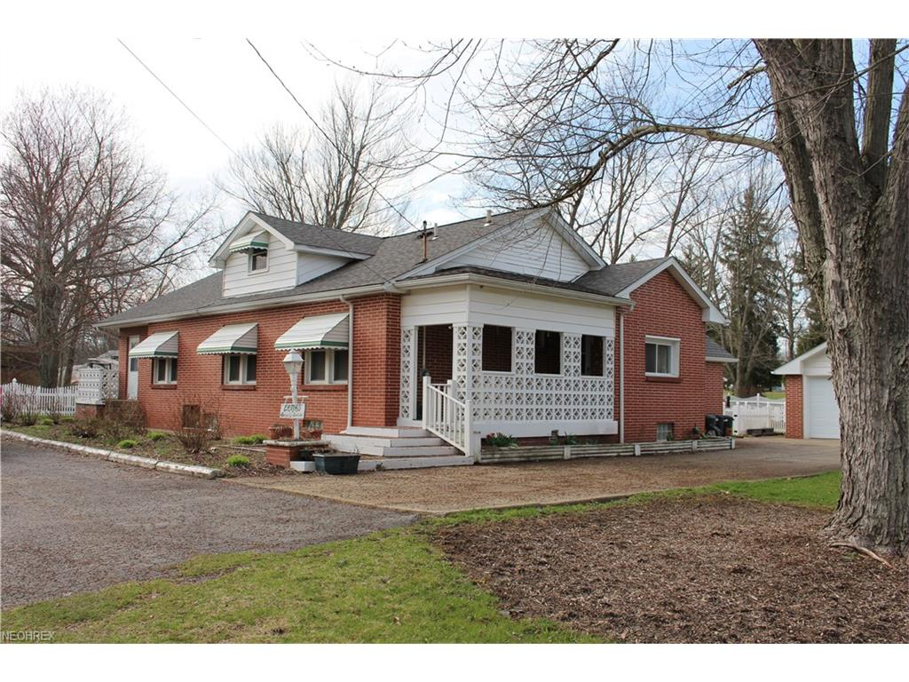 4894 Myrtle Ave NW, Warren, OH 44483