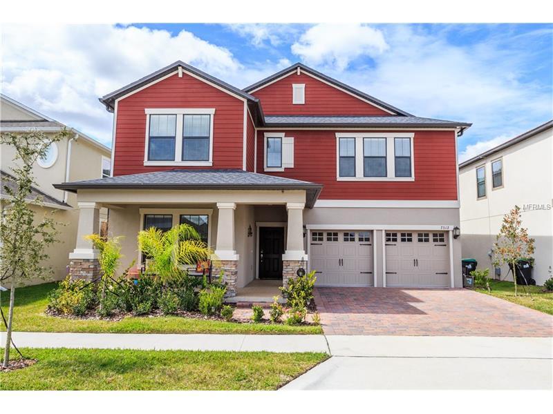 7312 AUBURNWOOD LANE, WINDERMERE, FL 34786