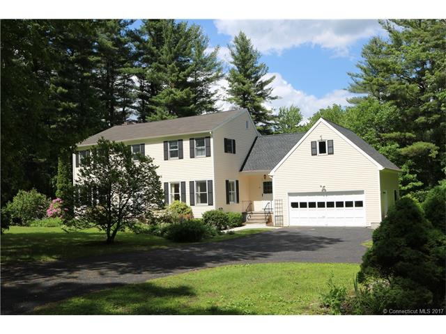 54 Goodhouse Road, Litchfield, CT 06759