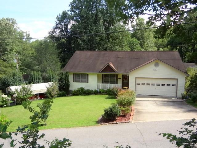 390 Trimont Trail, Franklin, NC 28734