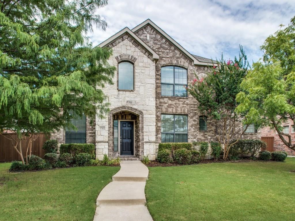 1703 Ponderosa Drive, Allen, TX 75002