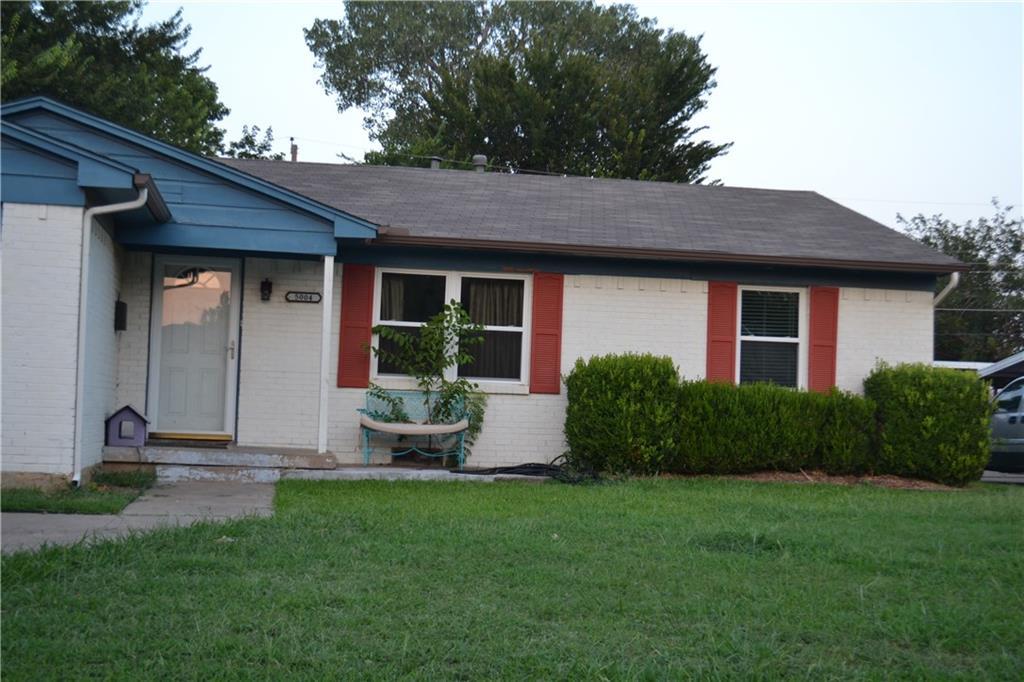 5004 Susan Lee Lane, North Richland Hills, TX 76180