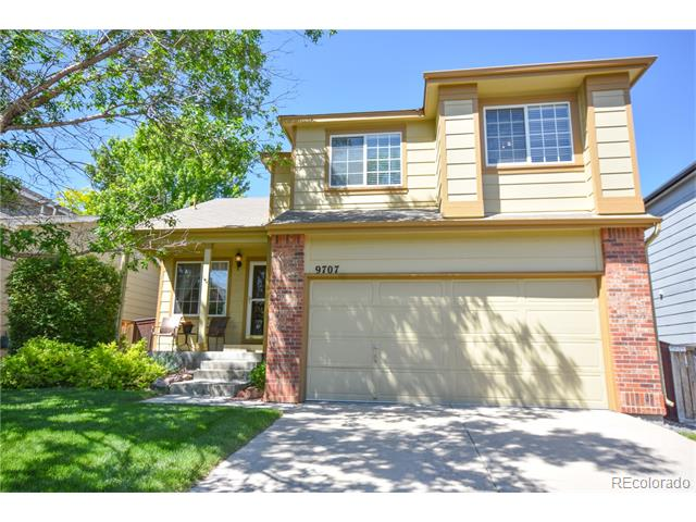9707 Whitecliff Place, Highlands Ranch, CO 80129