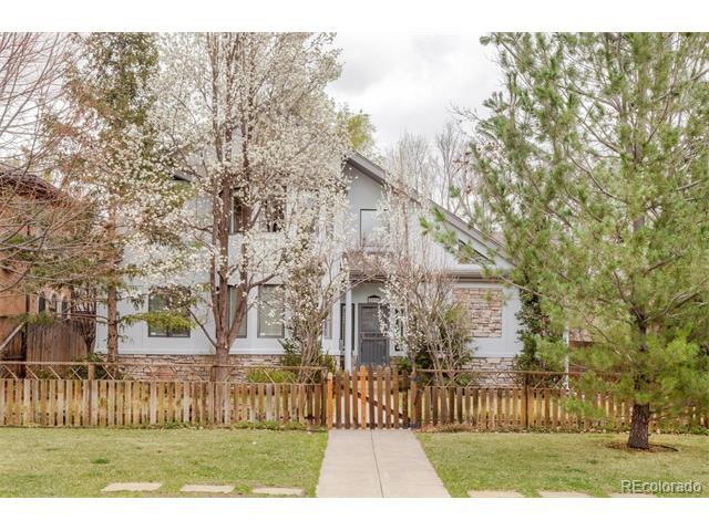 2570 S Fillmore Street, Denver, CO 80210