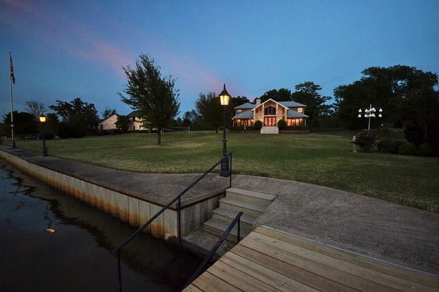 5641 Lakeshore Court, Log Cabin, TX 75148