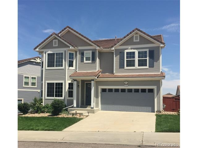 2132 Candleglow Street, Castle Rock, CO 80109