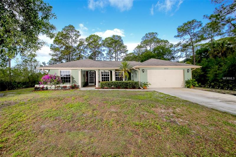 6233 TANEYTOWN STREET, NORTH PORT, FL 34291