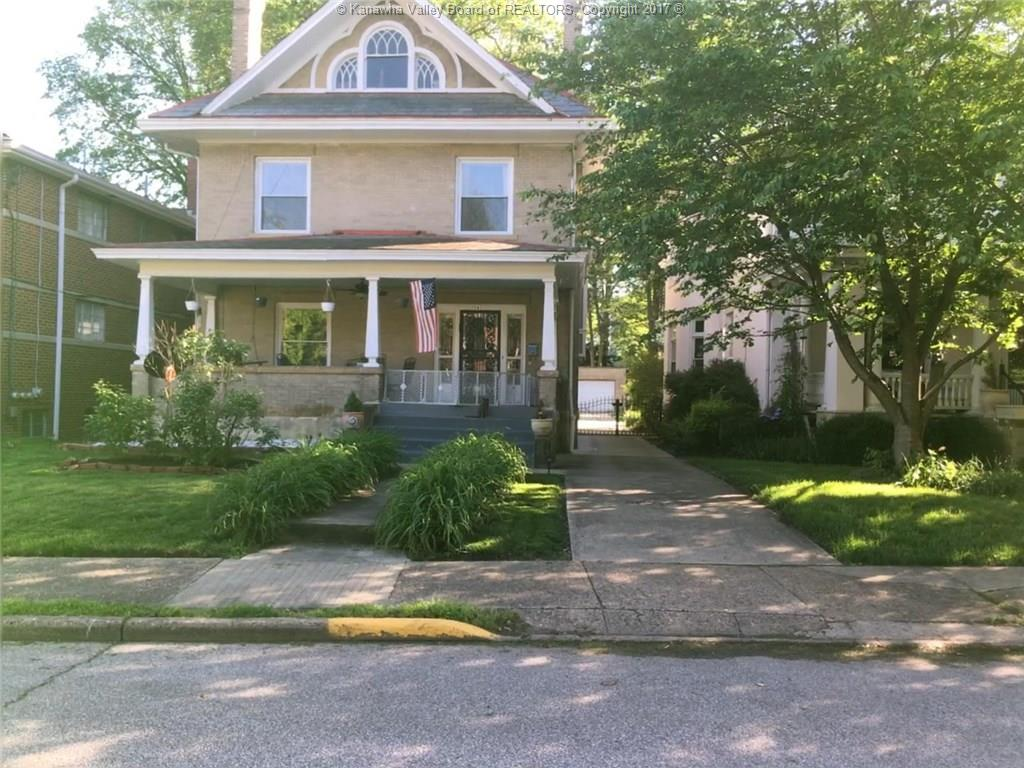 1585 Virginia Street E, Charleston, WV 25311