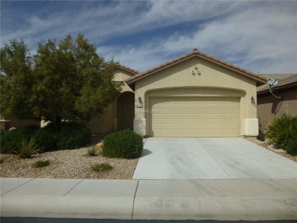 6120 FOX CREEK Avenue, Las Vegas, NV 89122