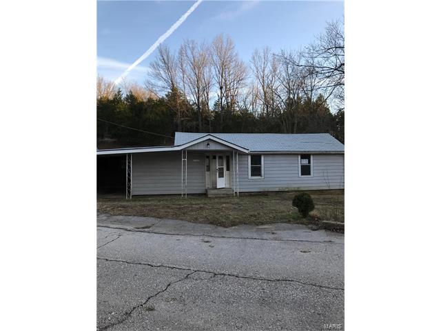 20032 S Buck Creek Road, Festus, MO 63028