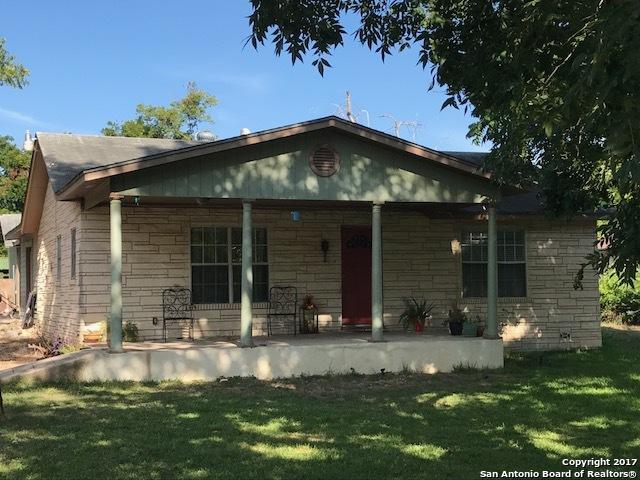 254 HOLMGREEN RD, San Antonio, TX 78220