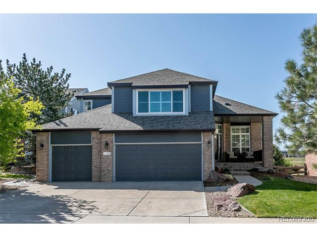 1108 Southbury Court, Highlands Ranch, CO 80129
