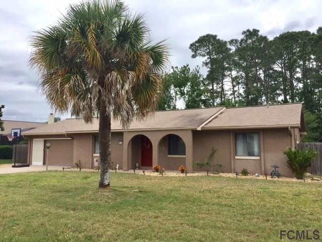 7 Forsythe Ln, Palm Coast, FL 32137
