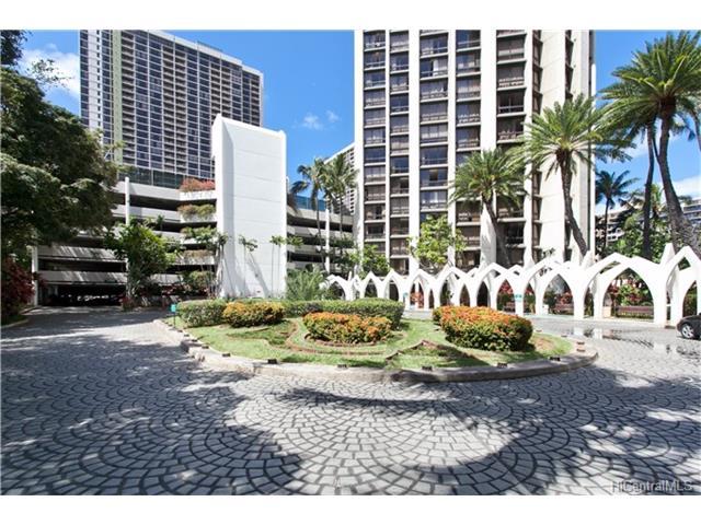 300 Wai Nani Way II511, Honolulu, HI 96815