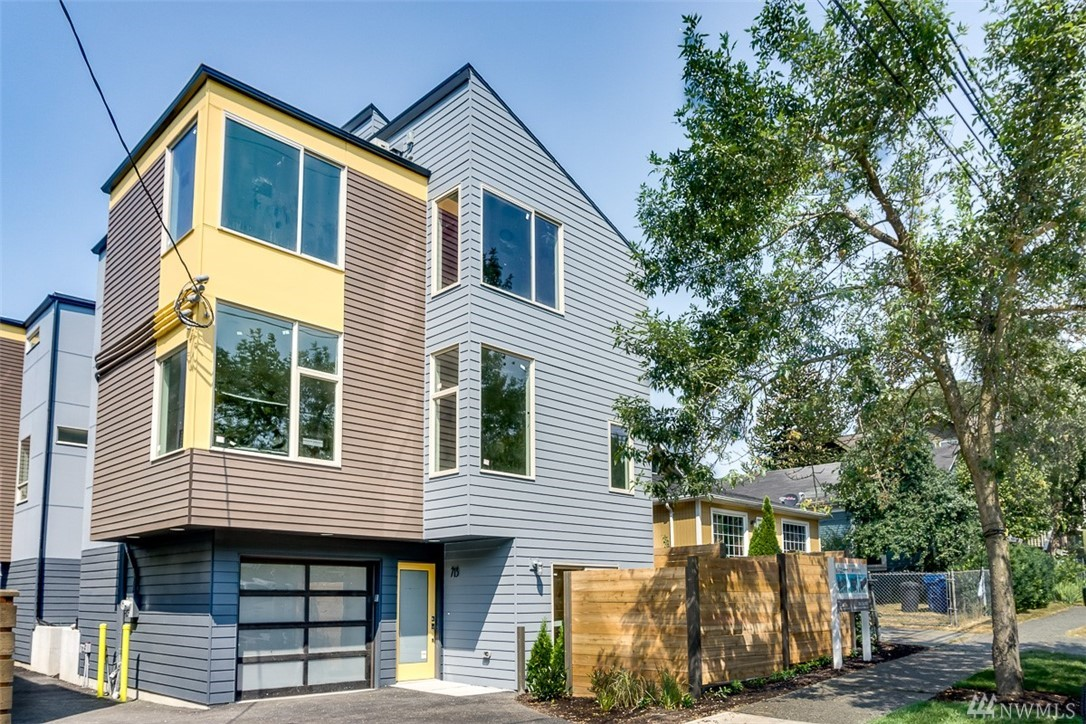 713 Martin Luther King Jr Wy S, Seattle, WA 98144