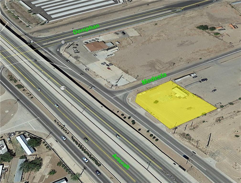 8075 Artcraft Road, El Paso, TX 79932