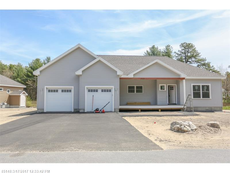 3 Palmers WAY , Old Orchard Beach, ME 04064