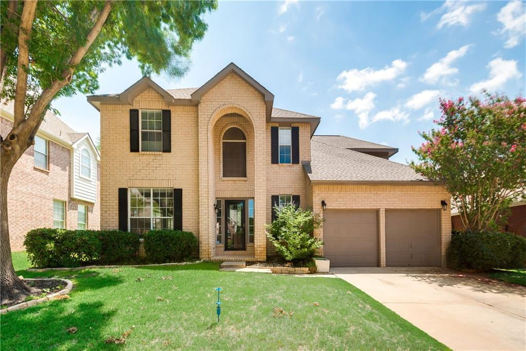 3020 Trailwood Lane, Flower Mound, TX 75028