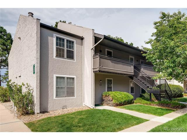 7110 S Gaylord Street O5, Centennial, CO 80122