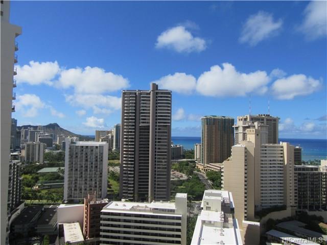 400 Hobron Lane 2809, Honolulu, HI 96815