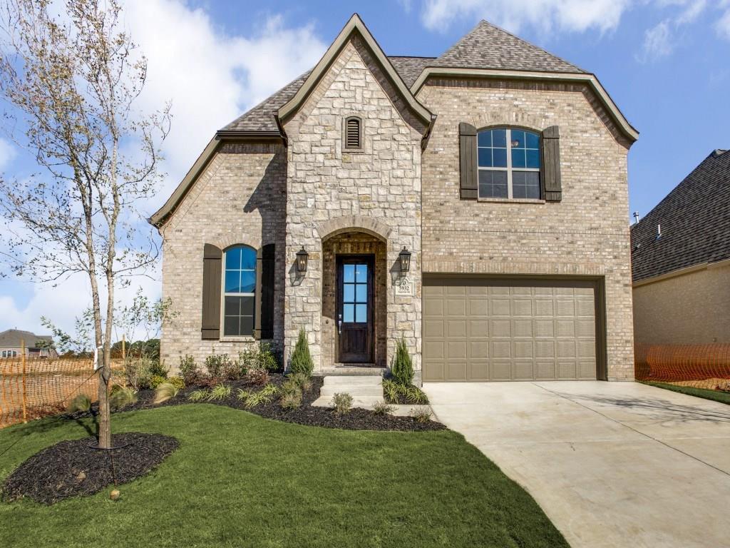 5932 Augustine Road, McKinney, TX 75071