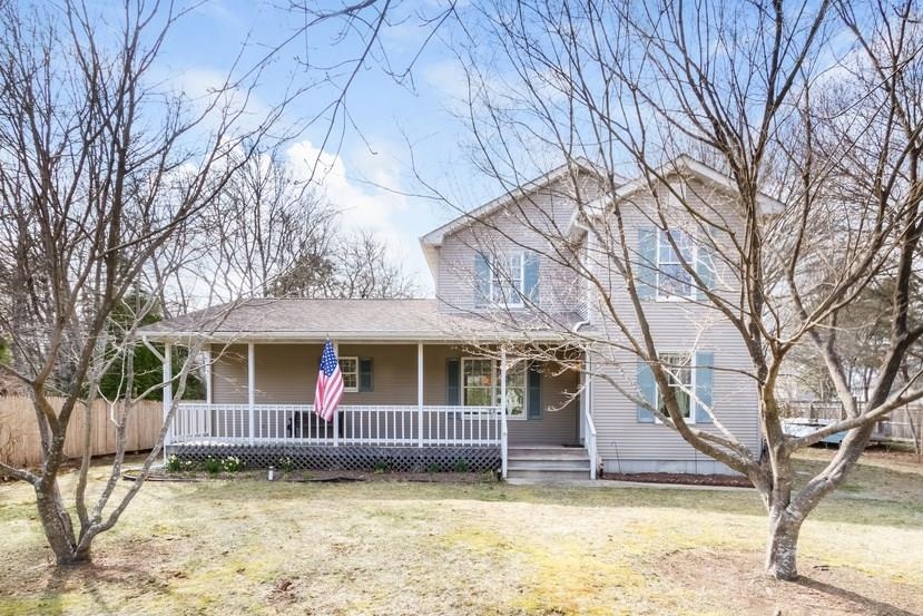 11 Pine Tree RD, Charlestown, RI 02813