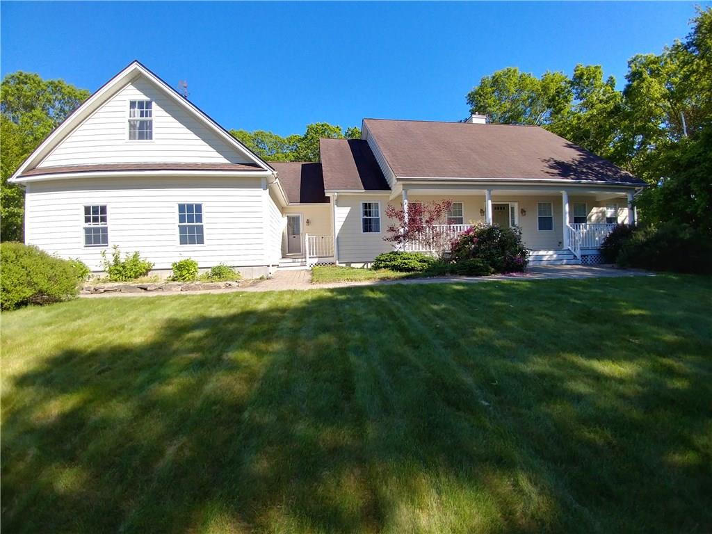 86 BERRY HILL LANE, South Kingstown, RI 02881