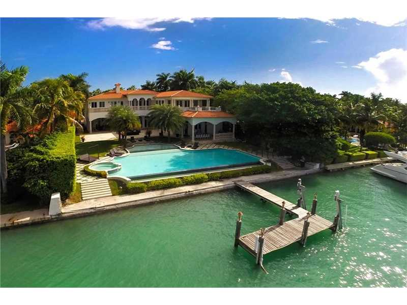 100 Palm Ave, Miami Beach, FL 33139