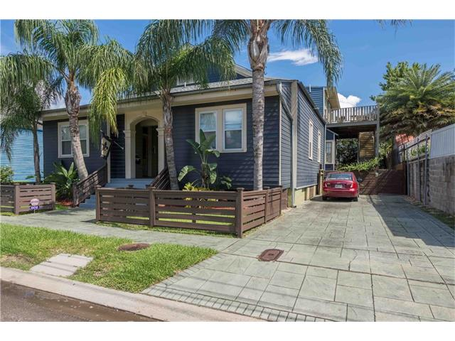 4411 S LIBERTY Street -, New Orleans, LA 70115