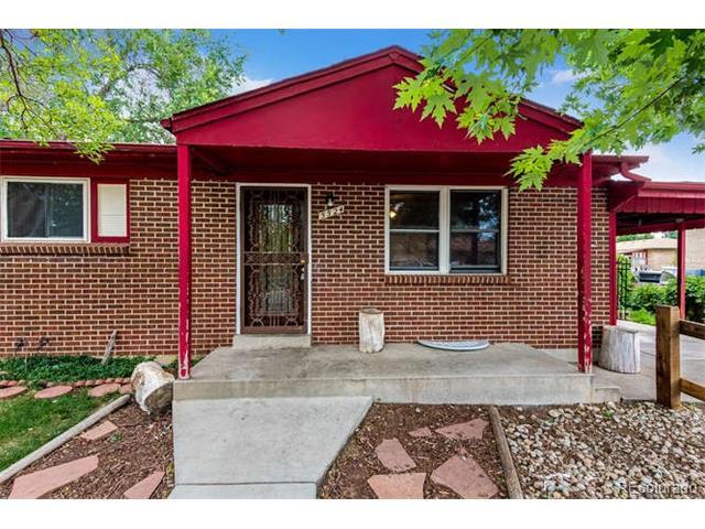 5524 Salem Street, Denver, CO 80239