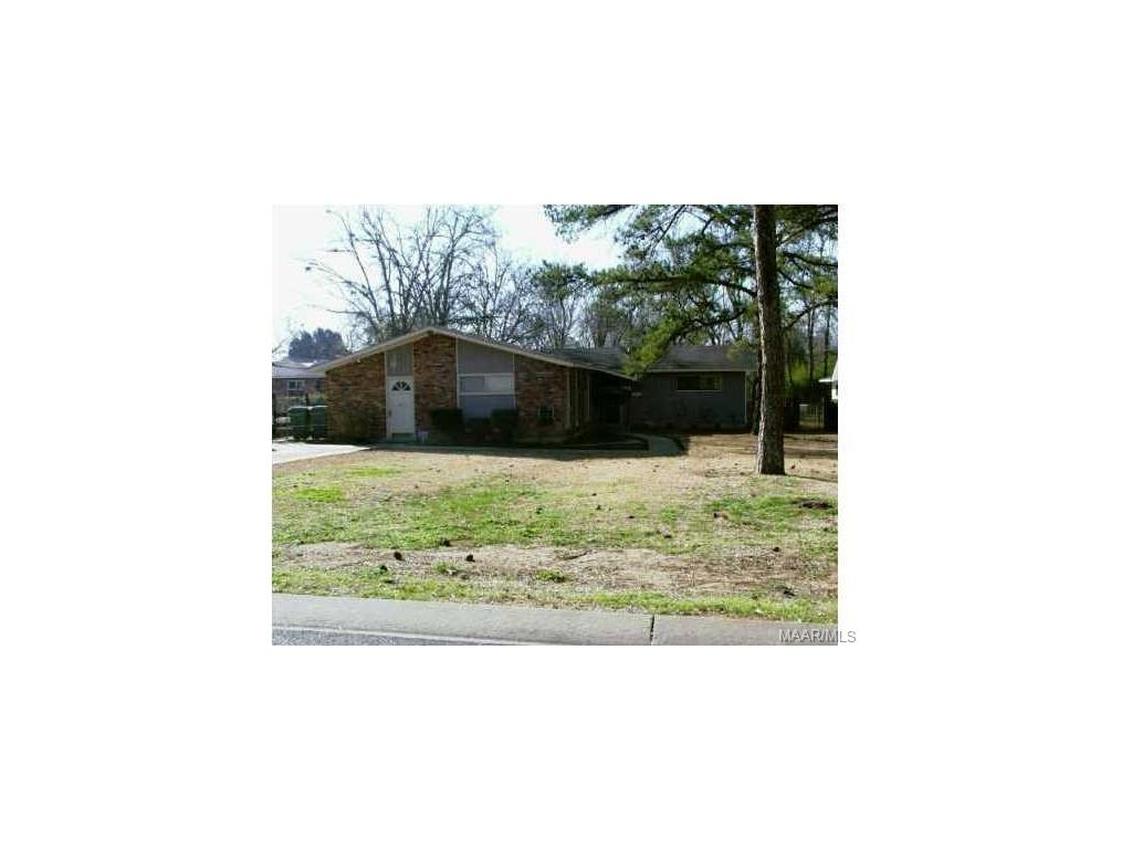 617 National Street, Montgomery, AL 36105