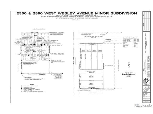 0000 S Zuni Street, Englewood, CO 80110
