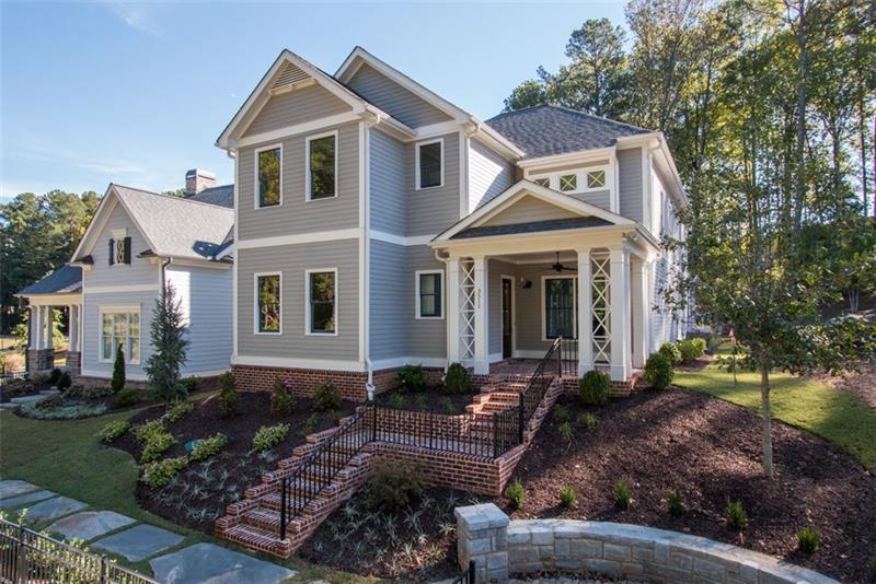 3511 NE Keswick Drive, Atlanta, GA 30341