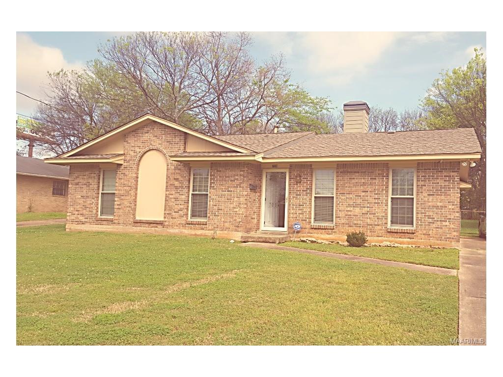 709 Genetta Court, Montgomery, AL 30104