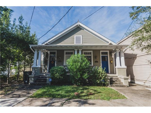 1826 MILAN Street, New Orleans, LA 70115
