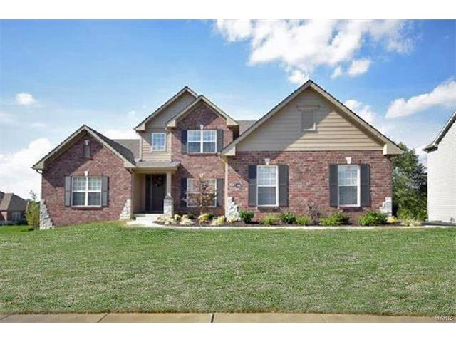 2361 Spring Mill Estates, St Charles, MO 63303