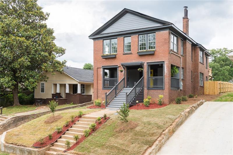 320 SW Wellington Street, Atlanta, GA 30310