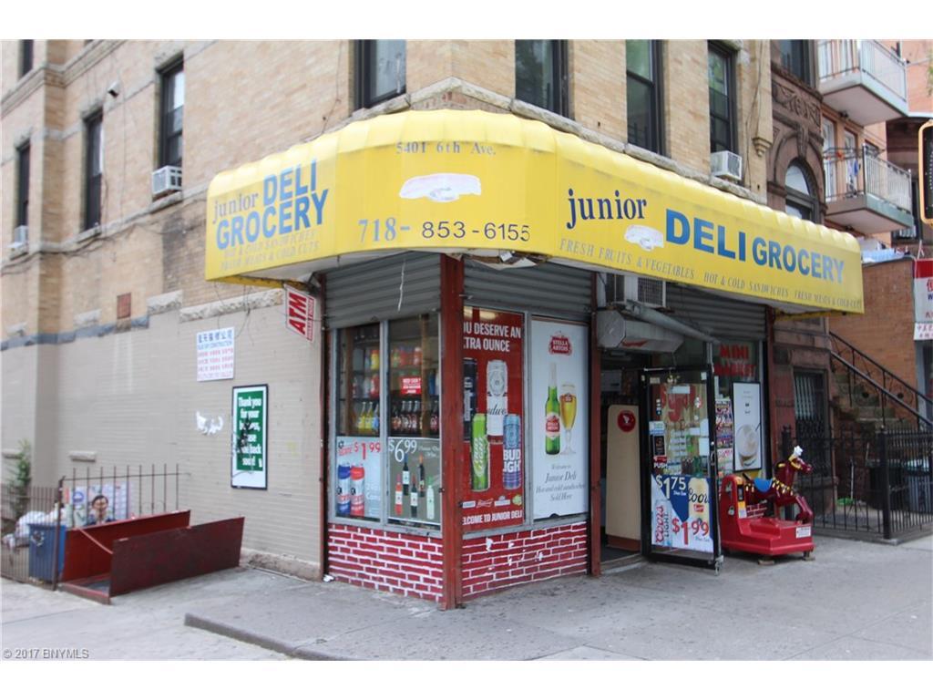 5401 6 Avenue, Brooklyn, NY 11220