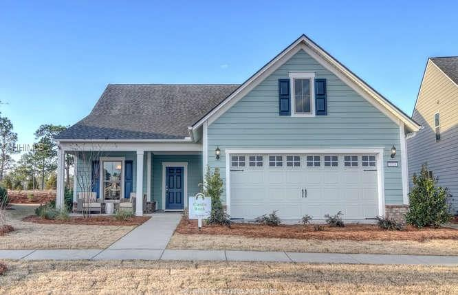 274 Village Green LANE, Bluffton, SC 29909