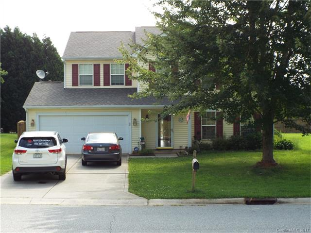 106 Winborne Drive, Mooresville, NC 28115