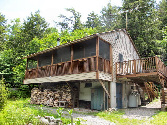 Petrie Road, Old Forge, NY 13420