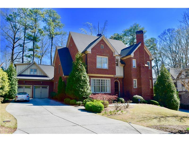 509 NE Westminster Way, Atlanta, GA 30307