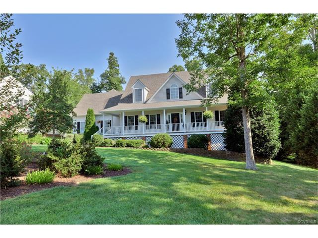 9730 Gregorys Charter Drive, North Chesterfield, VA 23236