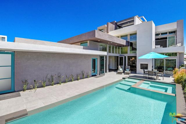1011 Amore Drive, Palm Springs, CA 92262