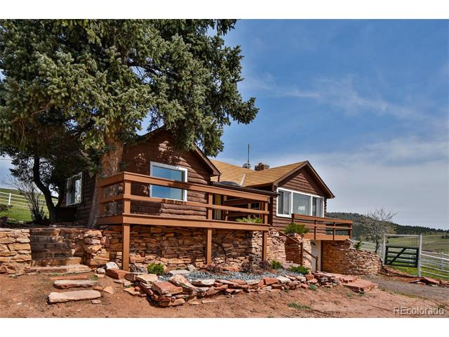 608 Cattle Drive Road, Loveland, CO 80537
