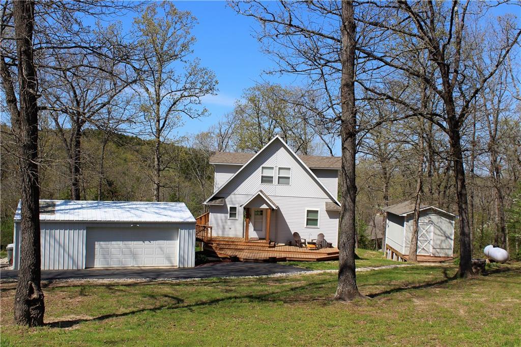 21674 Farm Road 2267, Eagle Rock, MO 65641