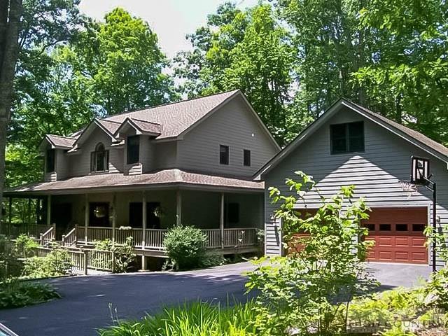 141 Quill Gorden Lane, Boone, NC 28607
