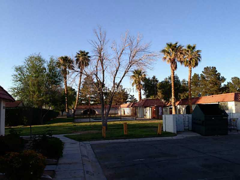 809 MANTIS Way 4, Las Vegas, NV 89110