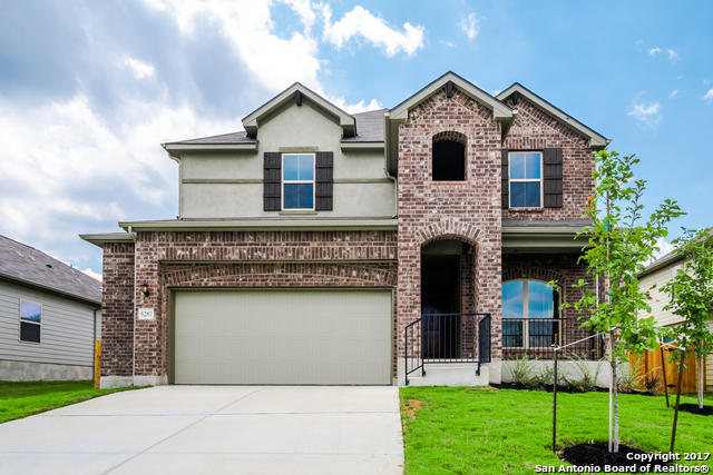 5287 Top Ridge Ln, Schertz, TX 78108